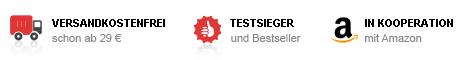 aufblasbares.de in Kooperation mit dem Amazon-Onlineshop